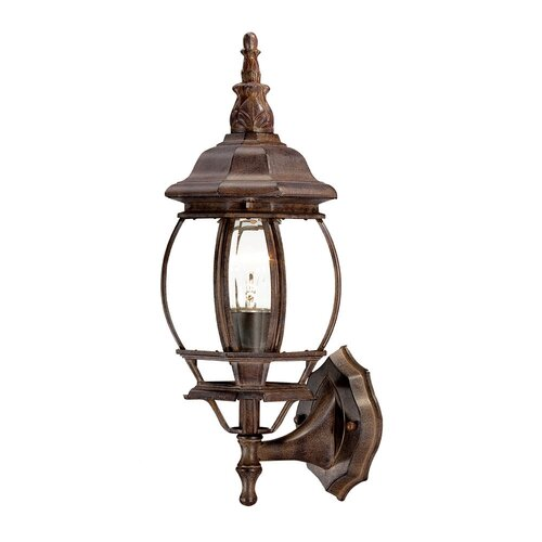 Acclaim Lighting Chateau 1 Light Wall Lantern