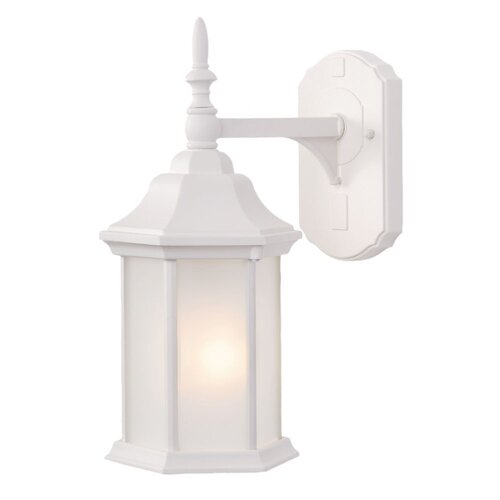 Acclaim Lighting Craftsman 1 Light Wall Lantern