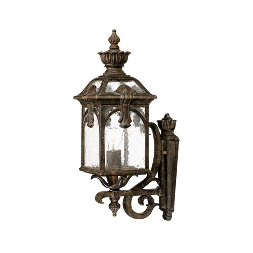 Acclaim Lighting Belmont 1 Light Wall Lantern