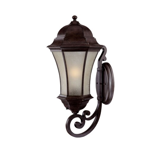 Acclaim Lighting Waverly ES 1 Light Wall Lantern