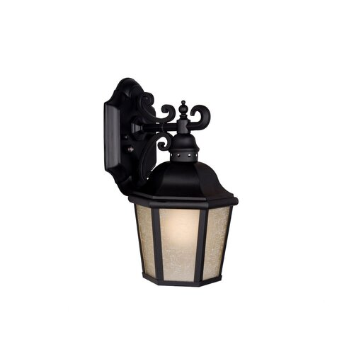 Acclaim Lighting Beaufort ES 1 Light Wall Lantern