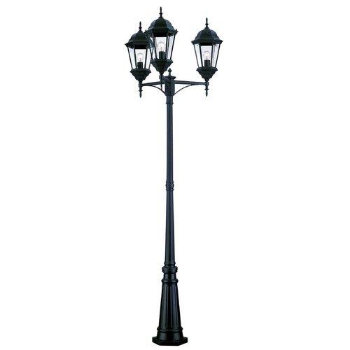 "Acclaim Lighting Richmond 3 Light 94"" Post Lantern Set"
