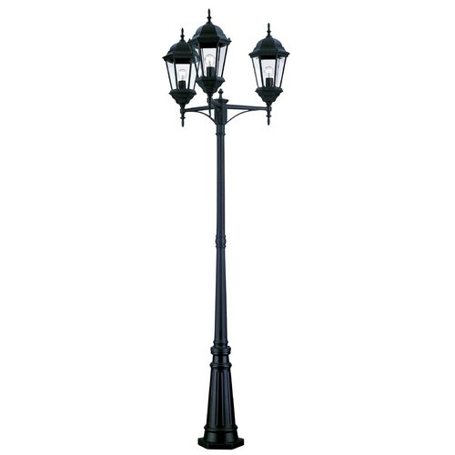 "Acclaim Lighting Richmond 3 Light 94"" Post Lantern Set"