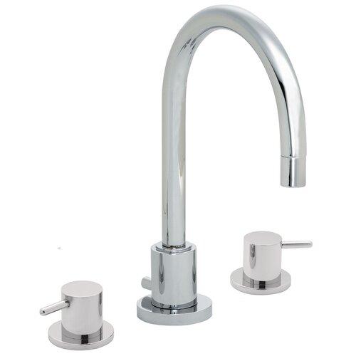 Avalon Double Handle Widespread Lavatory Faucet