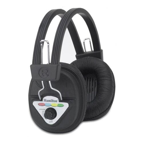 Hamilton Electronics RF Listening Center Additional Headphone