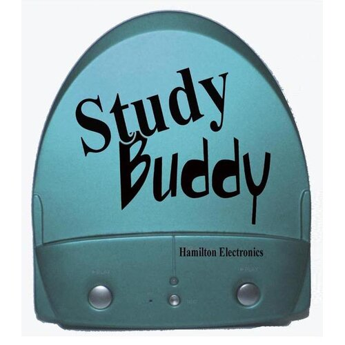 Hamilton Electronics Study Buddy Card Reader Kit