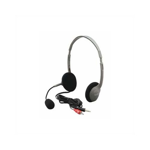 Hamilton Electronics Personal Multi-Media Headphone with Microphone