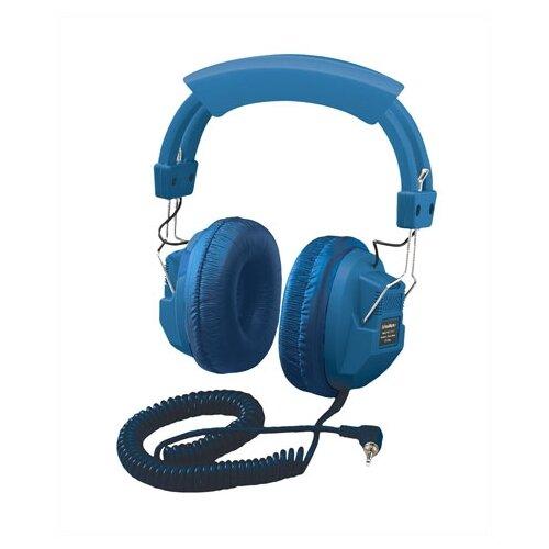 Hamilton Electronics Kids Stereo/Mono Deluxe Headset