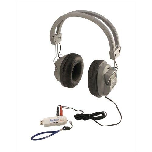 Hamilton Electronics Deluxe Series Heaphones