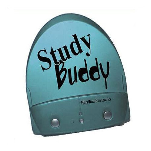 Hamilton Electronics Double Sided Cards for Study Buddy Card Reader