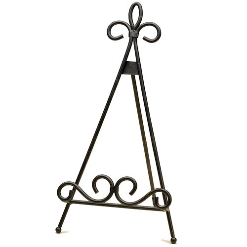 Fetco Home Decor Stylish Solutions Kiera Tabletop Easel