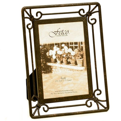 Tuscan Linwood Picture Frame