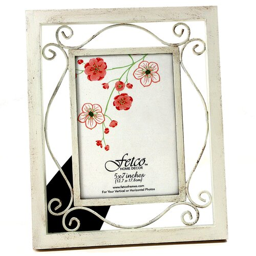 Perfect Past Times Marshfield Picture Frame