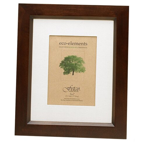 Eco Woods Logan Picture Frame