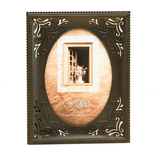 Tuscan Clayton Picture Frame