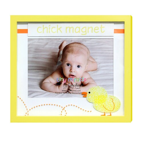 Bambino Picture Frame