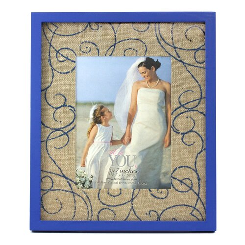 Fetco Home Decor Tabitha Photo Frame