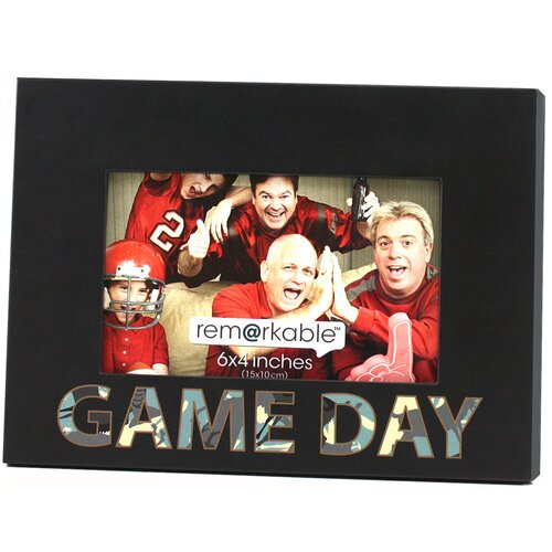 Expressions Game Day Photo Frame