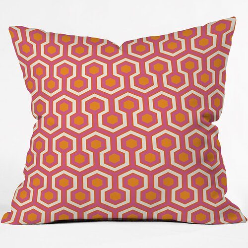DENY Designs Caroline Okun Zest Throw Pillow
