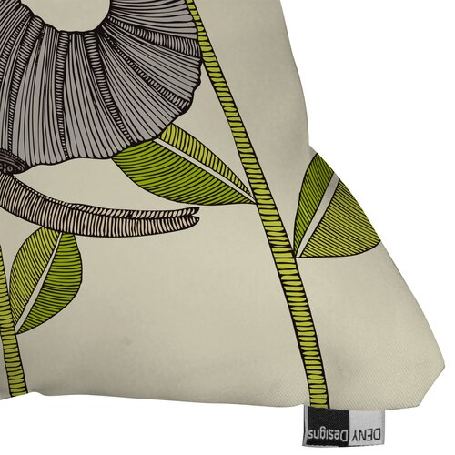 DENY Designs Valentina Ramos Aaron Polyester Throw Pillow