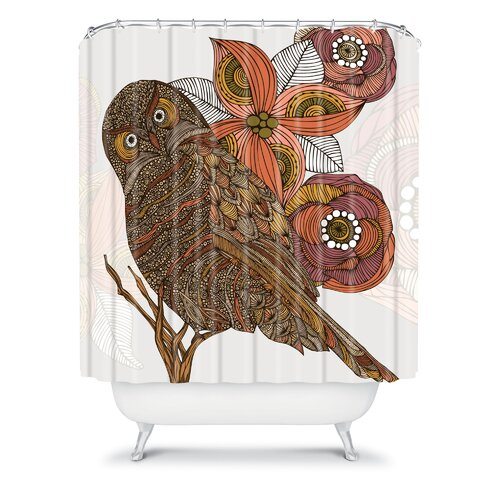 DENY Designs Valentina Ramos Polyester Victor Shower Curtain