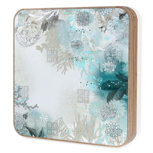 DENY Designs Iveta Abolina Seafoam Jewelry Box