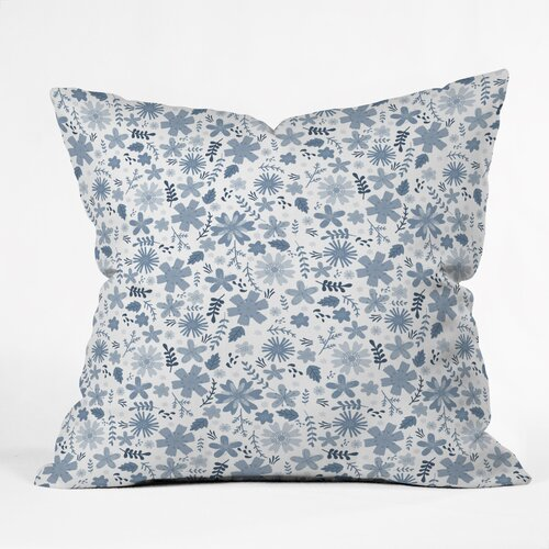 Jennifer Denty Genevieve Big Polyester Throw Pillow