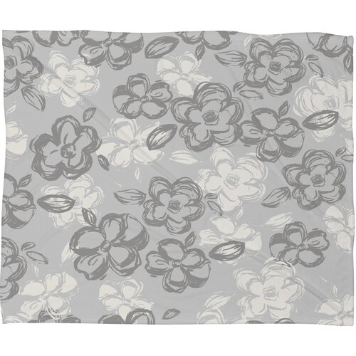 DENY Designs Khristian A Howell Russian Ballet Soho Polyester Fleece Throw Blanket
