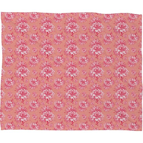 DENY Designs Caroline Okun Polyester Fleece Throw Blanket