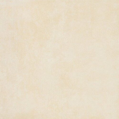 "Marca Corona Reactions 18"" x 3"" Bullnose Tile Trim in Ivory"