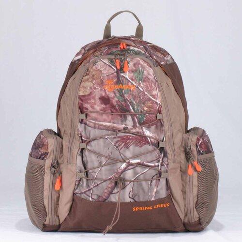 Spring Creek Hydration Backpack