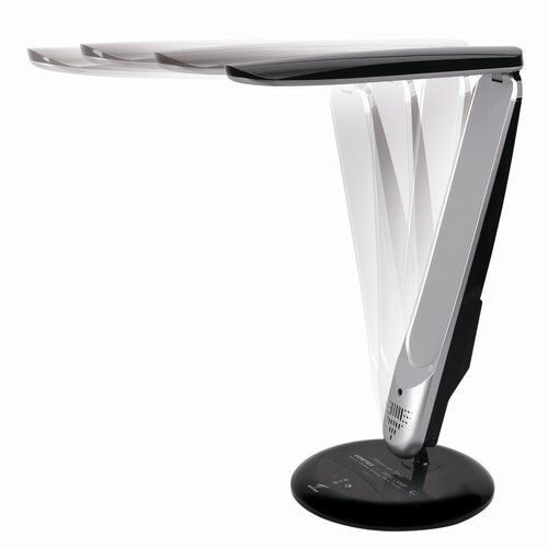 "Vortex Enterprise LED 16.9"" H Table Lamp"
