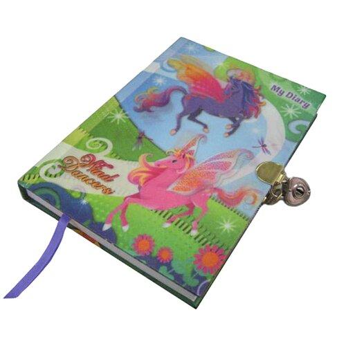 Breyer Horses Wind Dancers Diary