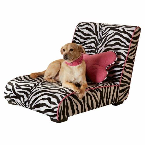 Enchanted Home Pet Elliot Chaise Dog Sofa