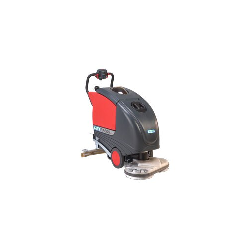 "Mastercraft 25"" Battery Auto Scrubber Dryer with Chemical Dosing System and Gel Battery"