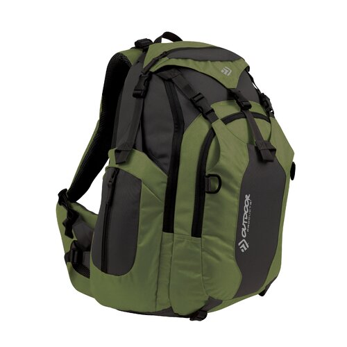 Gama Internal Frame Backpack