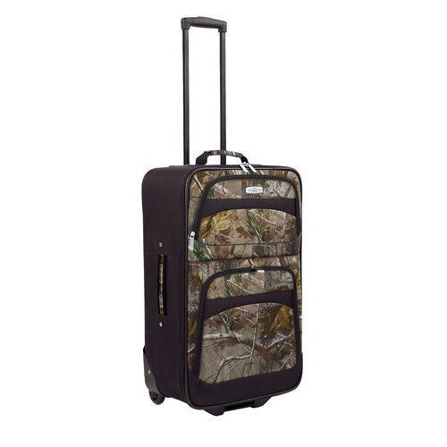 Outdoor Products Ranger 3 Piece Luggage Set