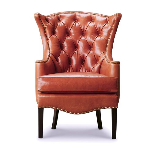 Heritage Leather Chair