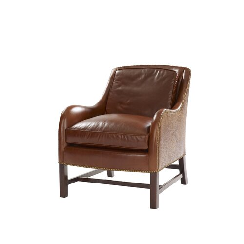 Sundance Leather Chair