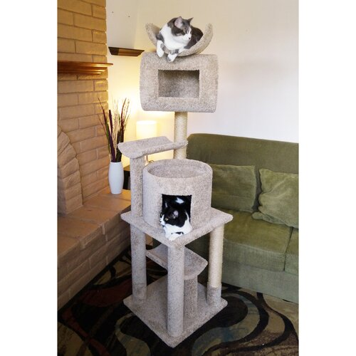 New Cat Condos Cat Playstation