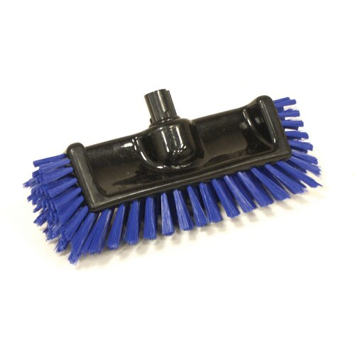 Syr Scrator Brush BLacK with Bristles
