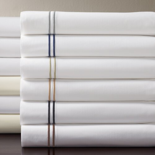 Grande Hotel Egyptian Pillowcase (Set of 2) (Set of 2)