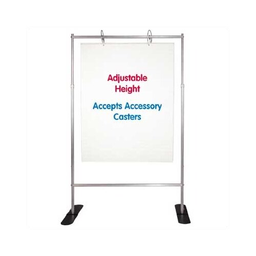 Testrite Adjustable Height Early Learning Stand