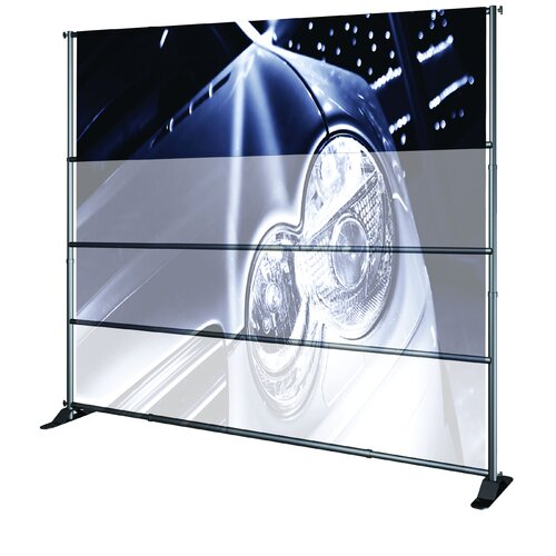 Testrite Grand Format Banner Stands Crossbar Kit for JN5 Series