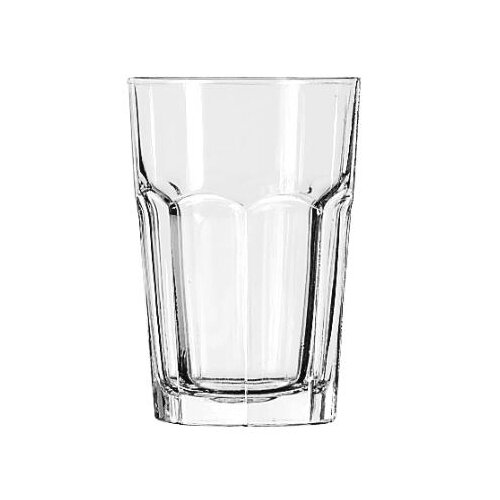 Libbey Gibraltar 14 oz. Drinking Glass