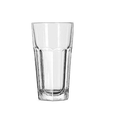 Libbey Gibraltar 16 oz. Cooler Glass
