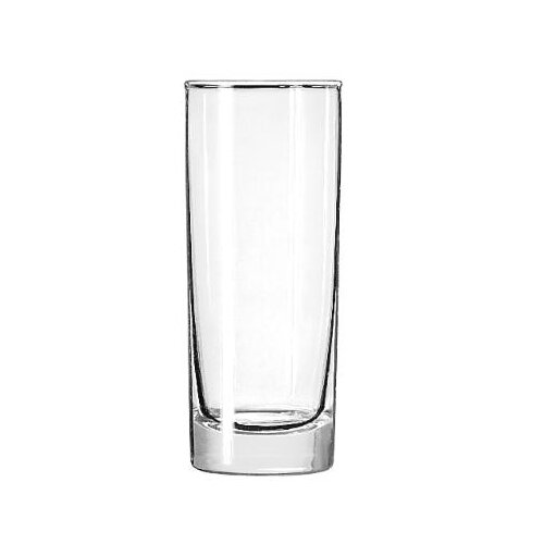 Lexington 10 oz. Tall Highball Glass (Set of 36)