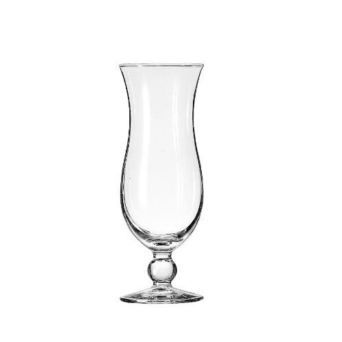 Libbey Hurricane 14.5 oz. Cocktail Glass
