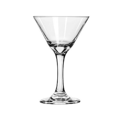 Libbey Embassy 7.5 oz Martini Glass