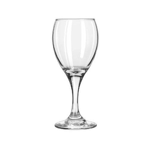 Libbey Teardrop White Wine Glass